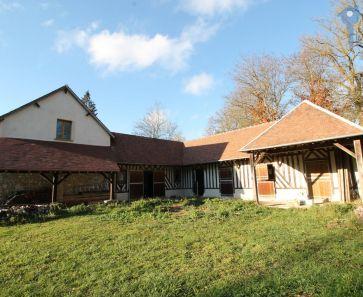 A vendre Septeuil  3438033915 Comptoir immobilier en normandie