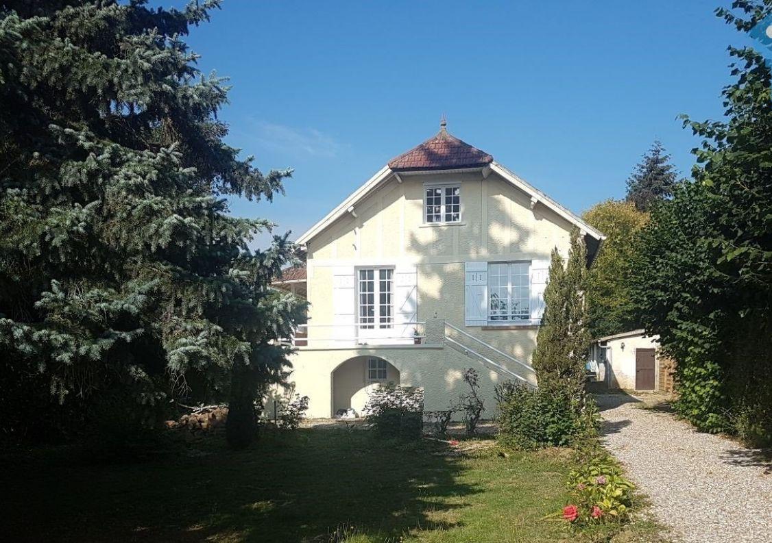 A vendre Bonnieres Sur Seine 3438033943 Comptoir immobilier de france