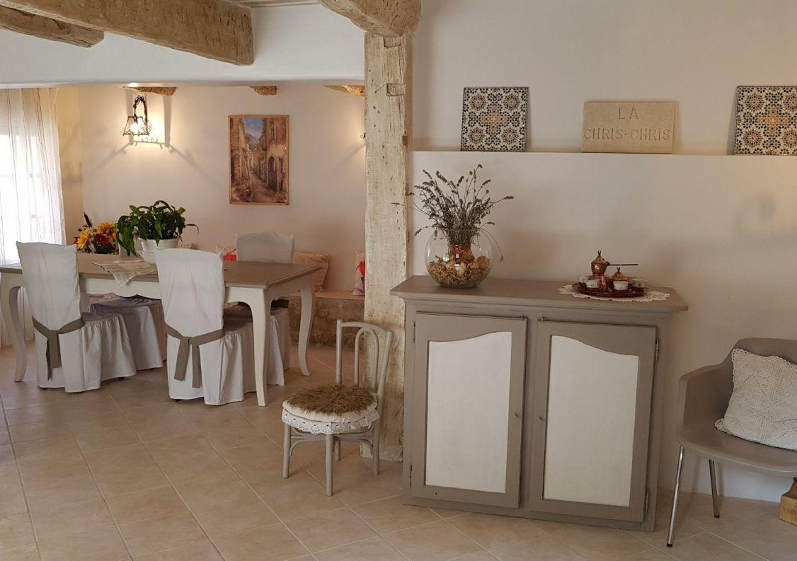 A vendre Chateaudouble 3438033967 Comptoir immobilier de france