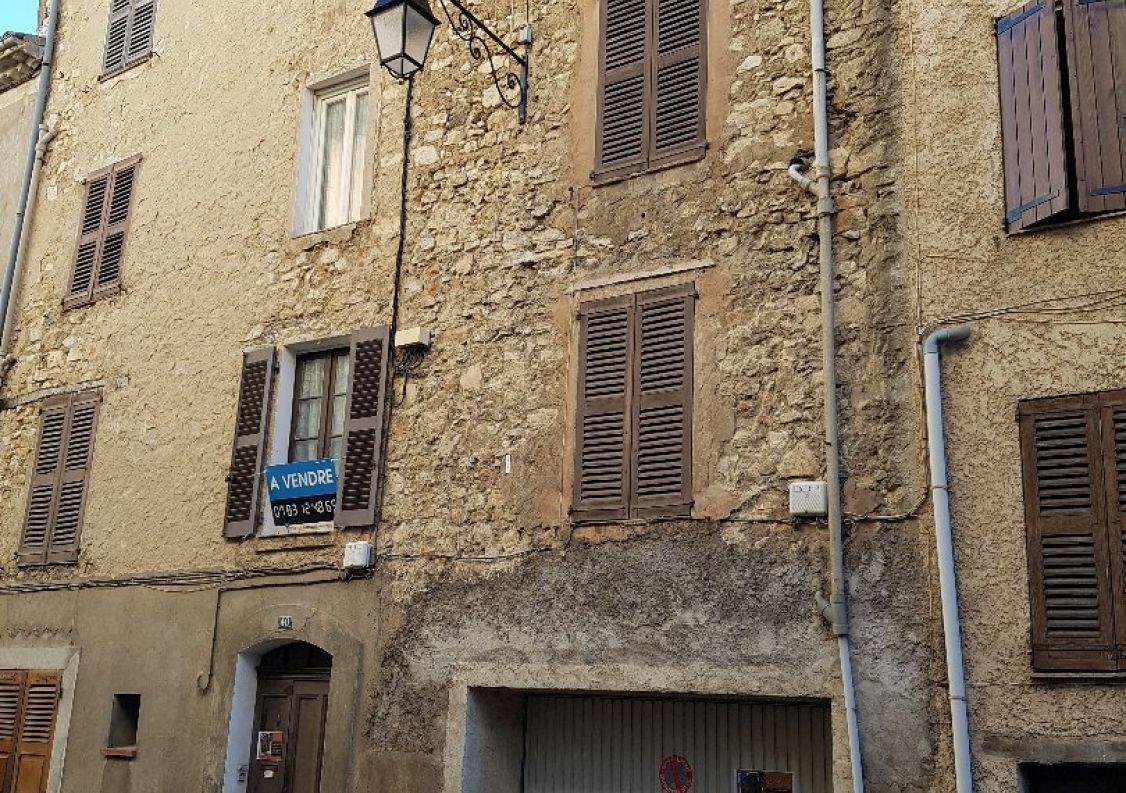 A vendre Flayosc 3438033979 Comptoir immobilier de france