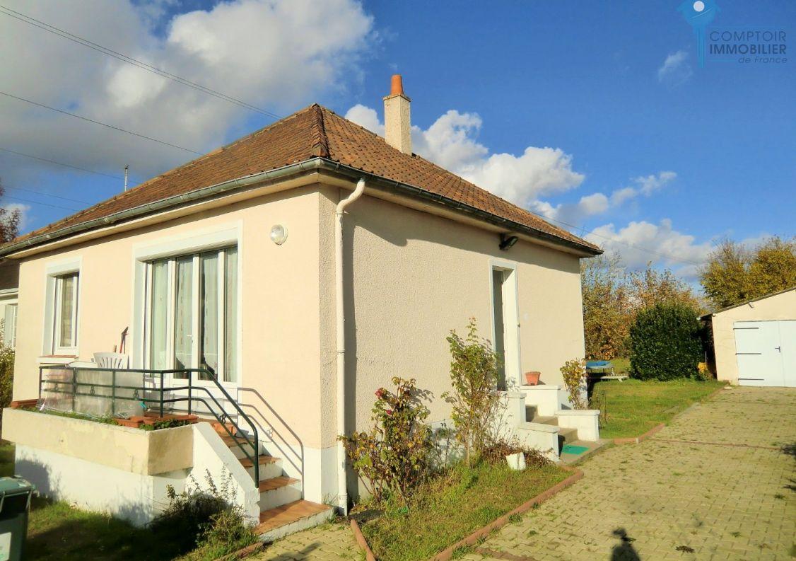 A vendre Limeray 3438033983 Comptoir immobilier de france