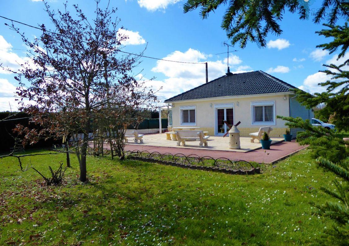 A vendre Chailly En Gatinais 3438034160 Comptoir immobilier de france