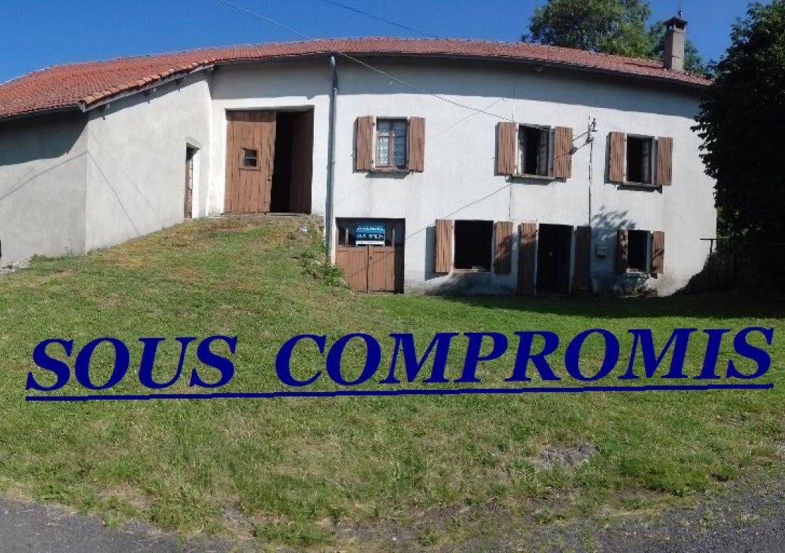 A vendre Coucouron 3438034165 Comptoir immobilier de france