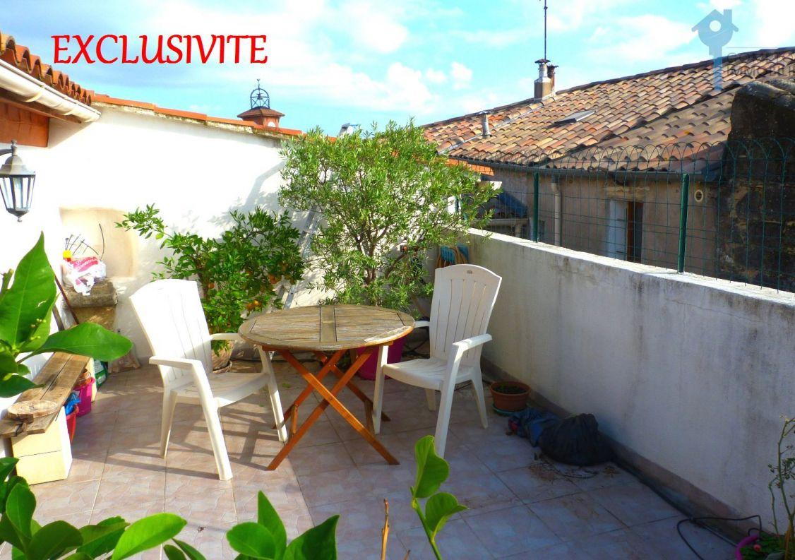 A vendre Paulhan 3438034167 Comptoir immobilier de france