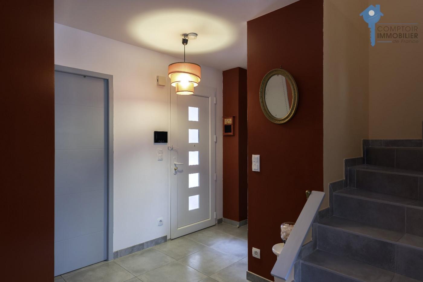 A vendre Bourg Les Valence 3438034172 Comptoir immobilier de france