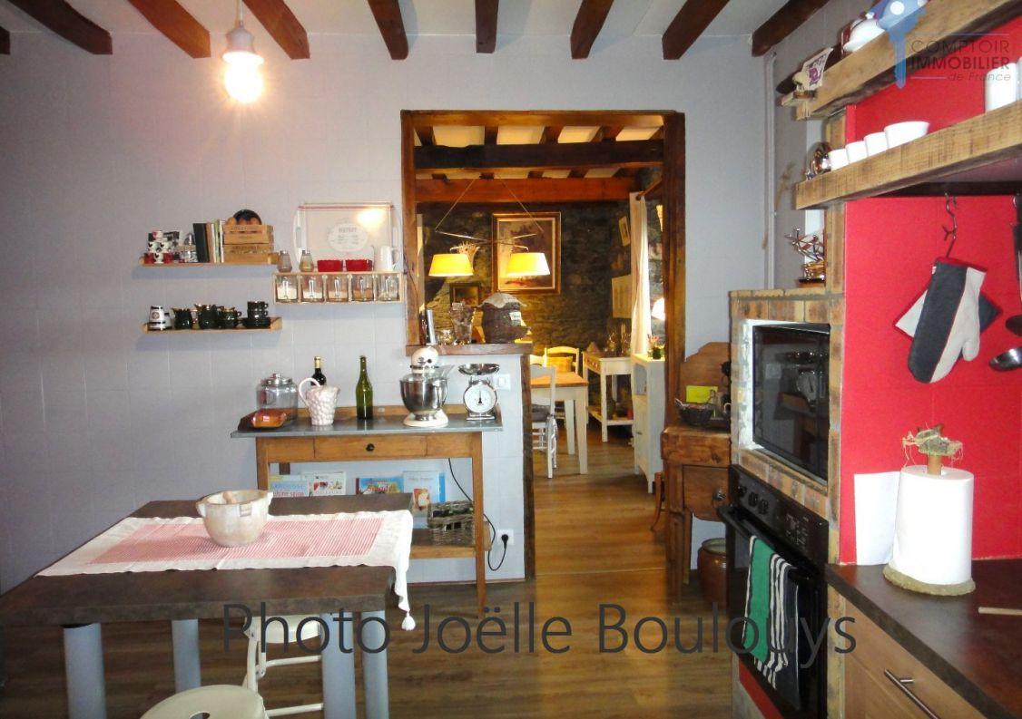 A vendre Bagneres De Luchon 3438034230 Comptoir immobilier de france