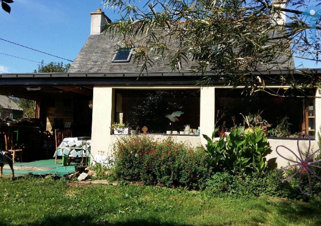 For sale Plouaret 3438034248 Comptoir immobilier de france