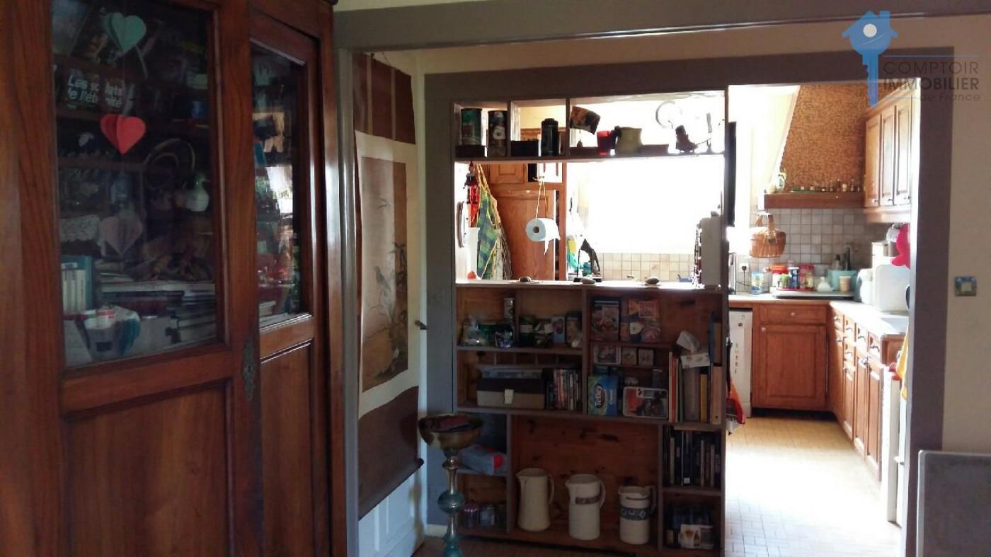 A vendre Plouaret 3438034248 Comptoir immobilier de france