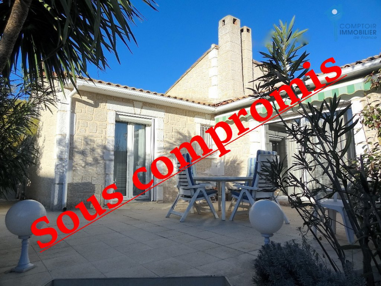 A vendre Lattes 3438034361 Comptoir immobilier de france