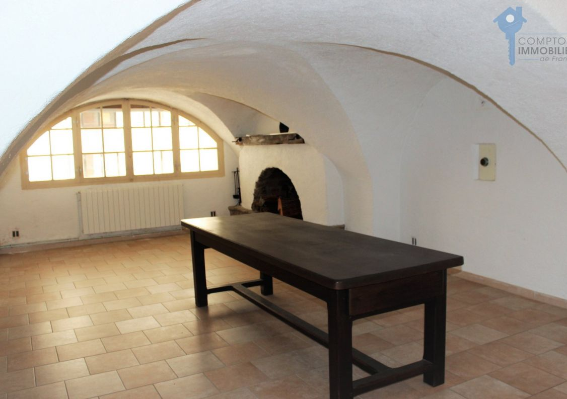 A vendre Lauris 3438034588 Comptoir immobilier de france