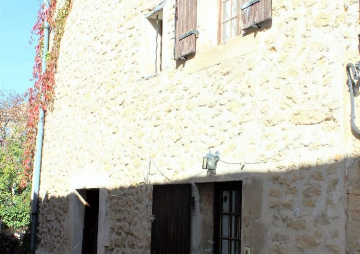 A vendre Lauris 3438034640 Comptoir immobilier du luberon