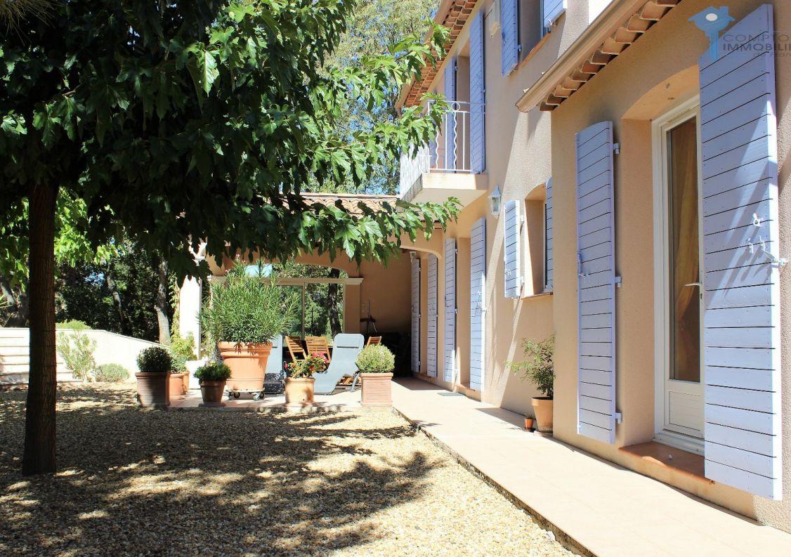A vendre Lauris 3438034641 Comptoir immobilier de france