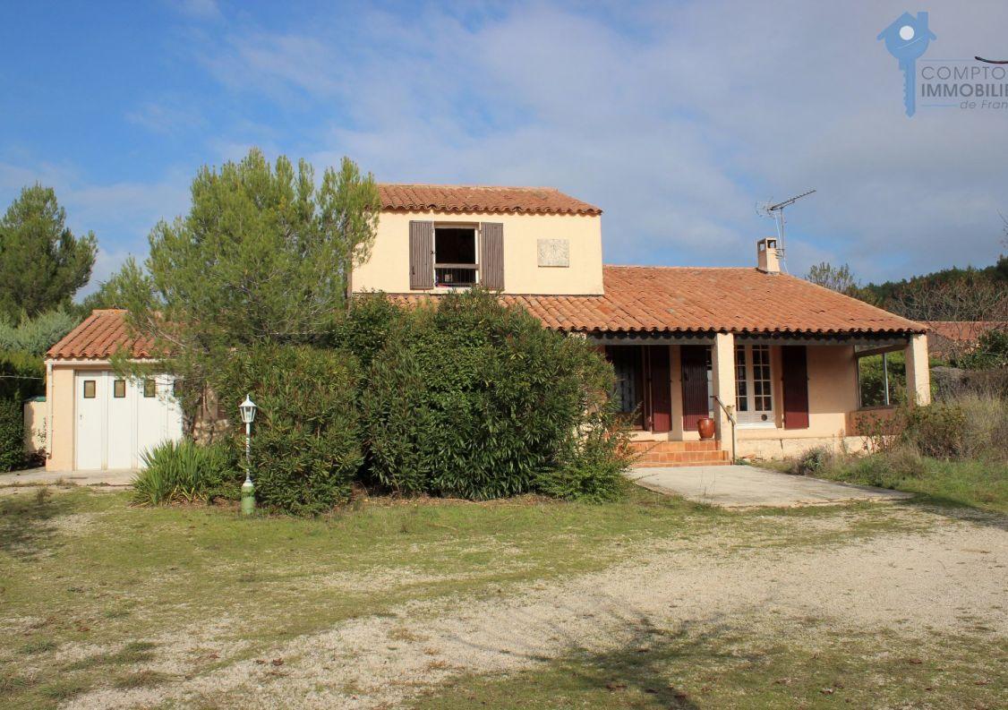 A vendre Lauris 3438034699 Comptoir immobilier de france
