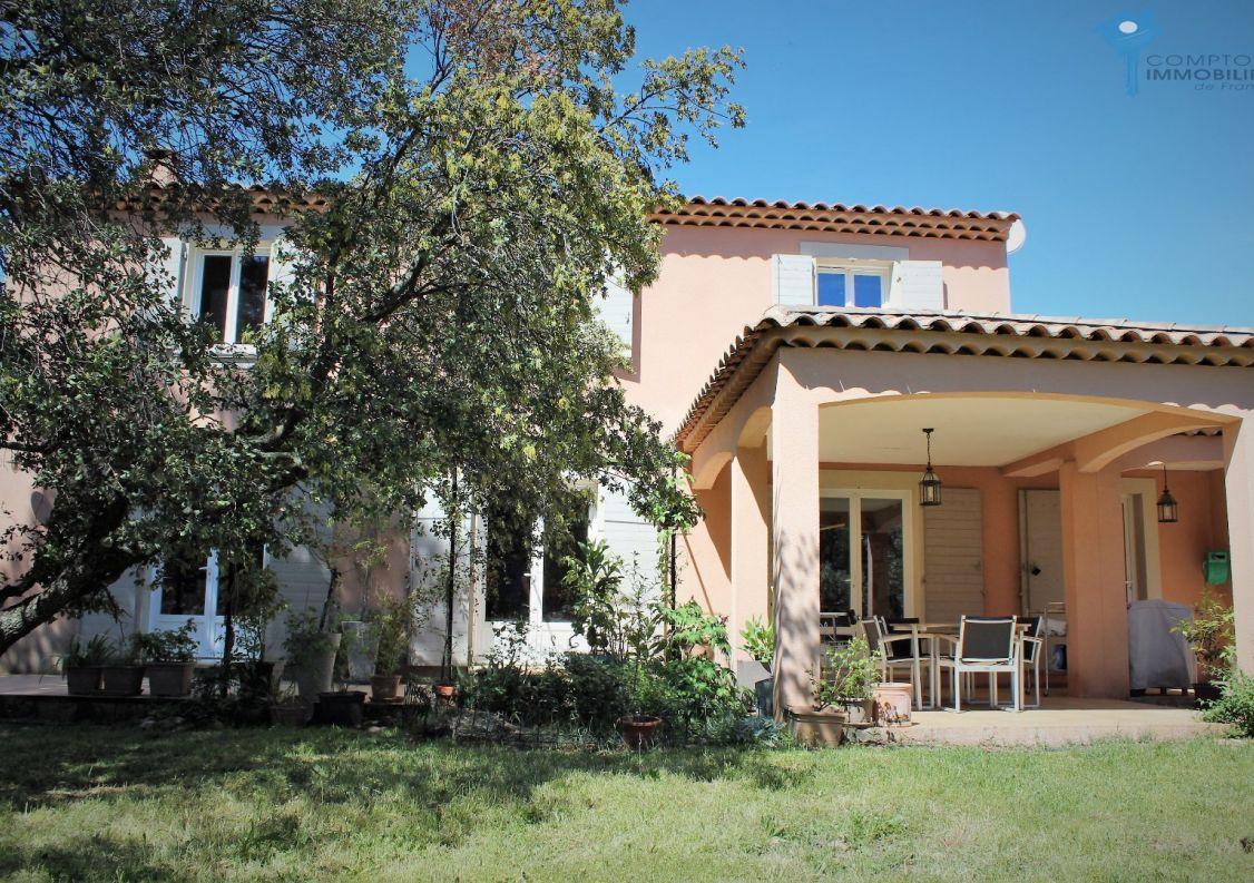 A vendre Lauris 3438034805 Comptoir immobilier de france