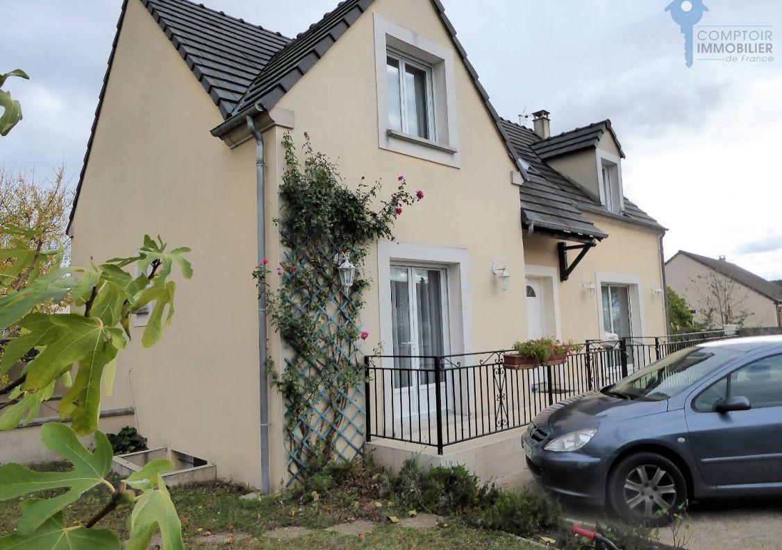 A vendre Corquilleroy 3438034809 Comptoir immobilier de france