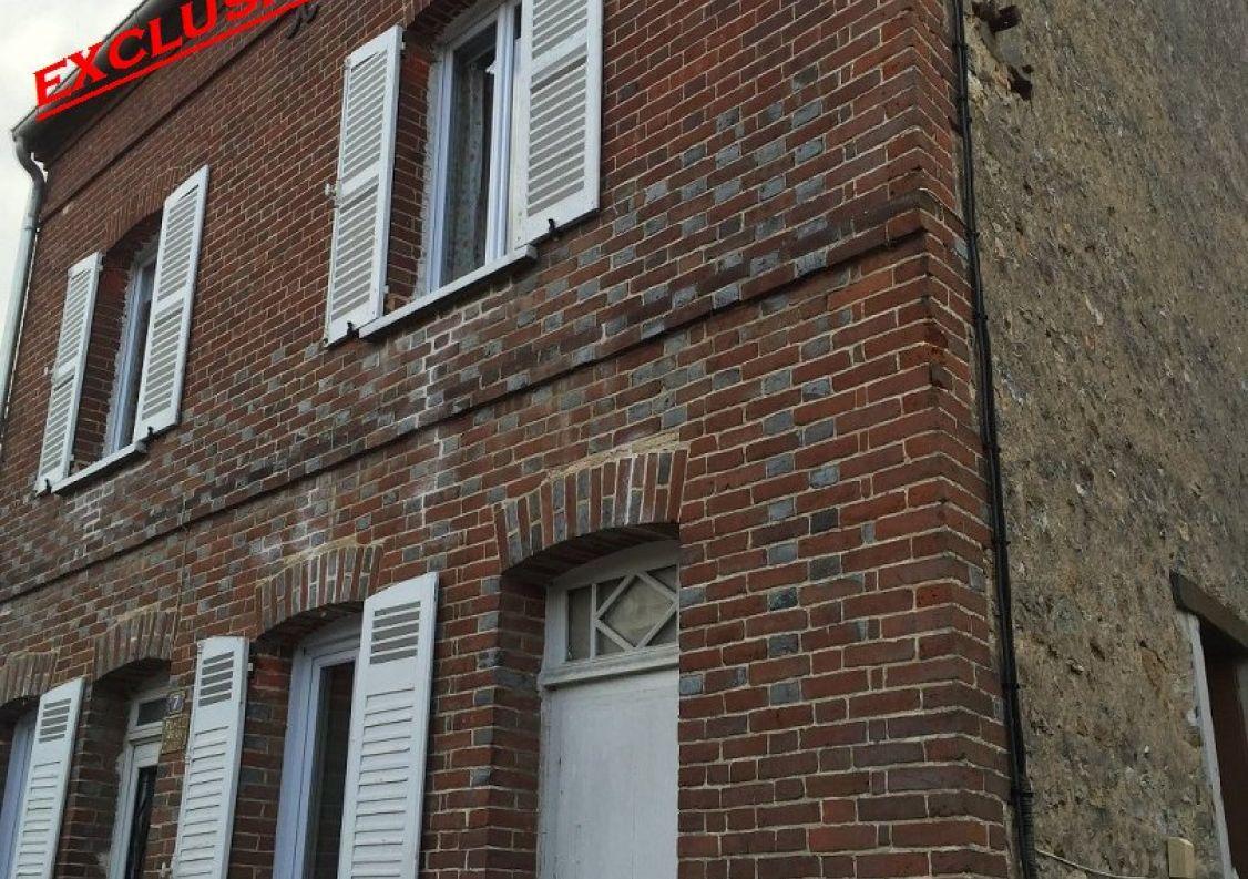 A vendre Pacy Sur Eure 3438034832 Comptoir immobilier de france