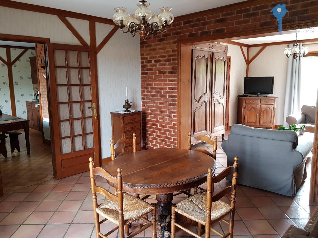 A vendre Soisy Sur Ecole 3438034838 Comptoir immobilier de france