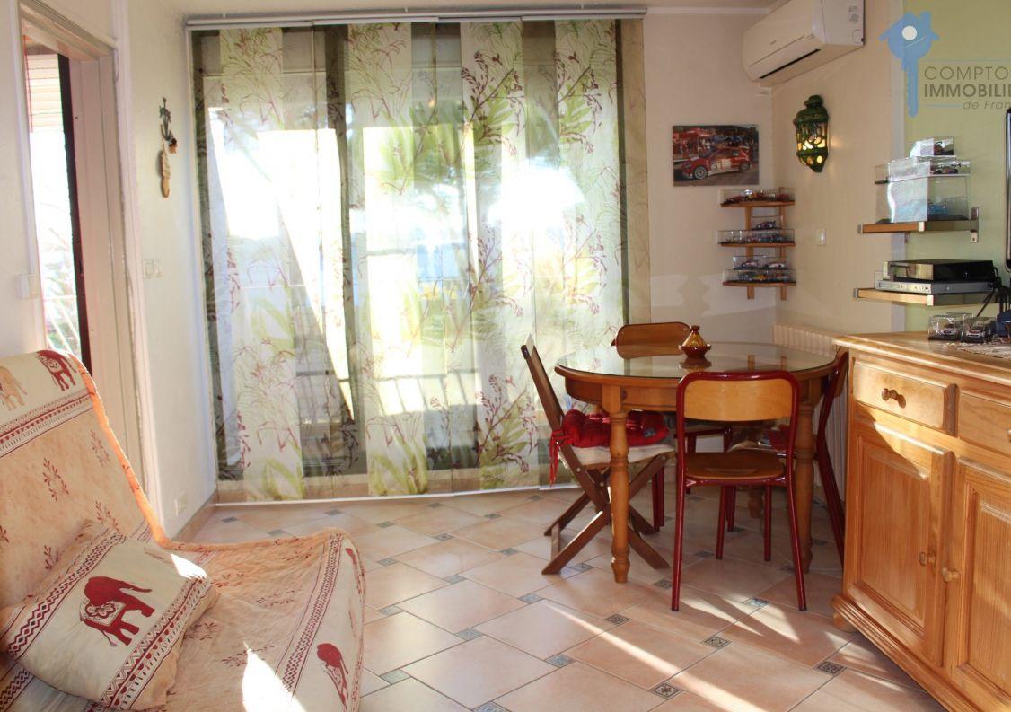 A vendre La Grande Motte 3438034857 Comptoir immobilier de france