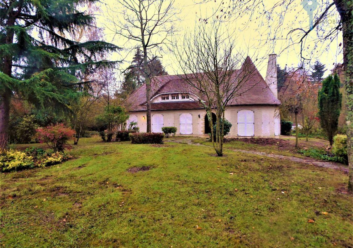 A vendre Villemandeur 3438034961 Comptoir immobilier de france