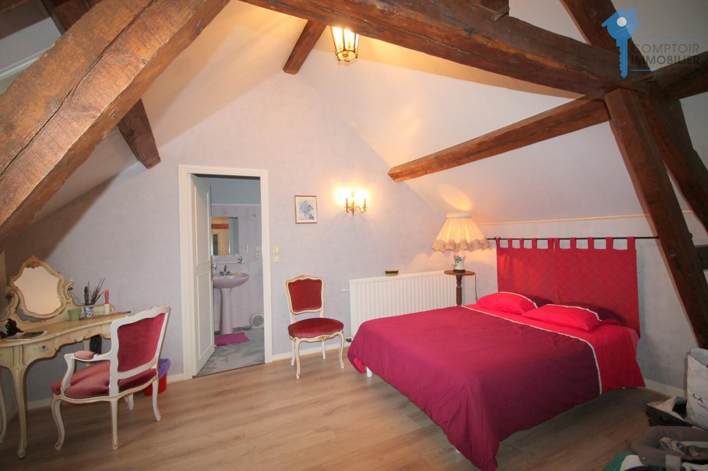 A vendre Pacy Sur Eure 3438035063 Comptoir immobilier de france