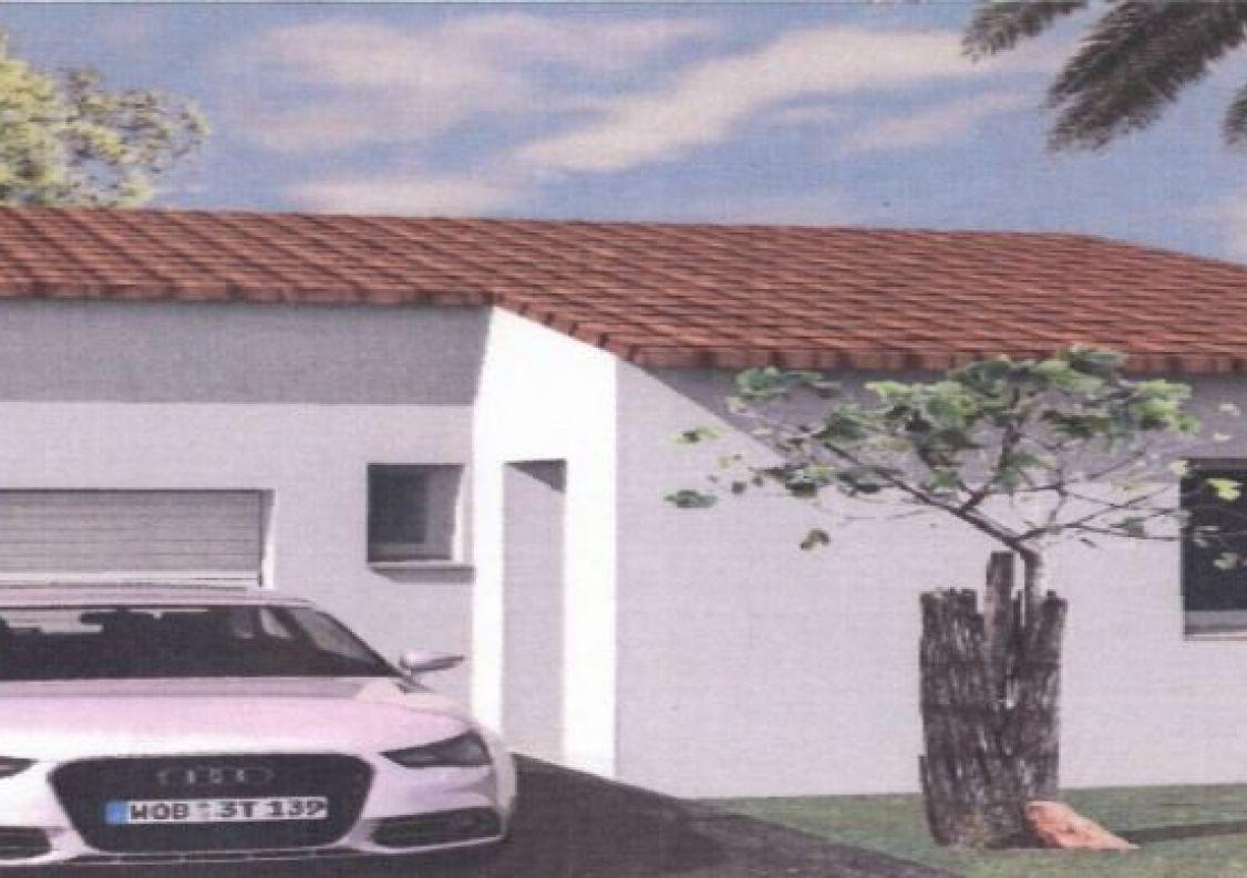 A vendre Tautavel 3438035084 Comptoir immobilier de france
