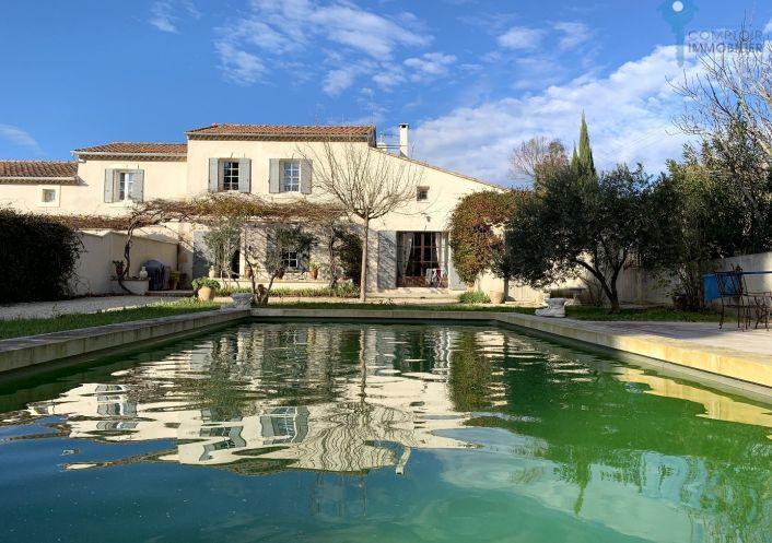 For sale Chateaurenard 3438035134 Cif prestige