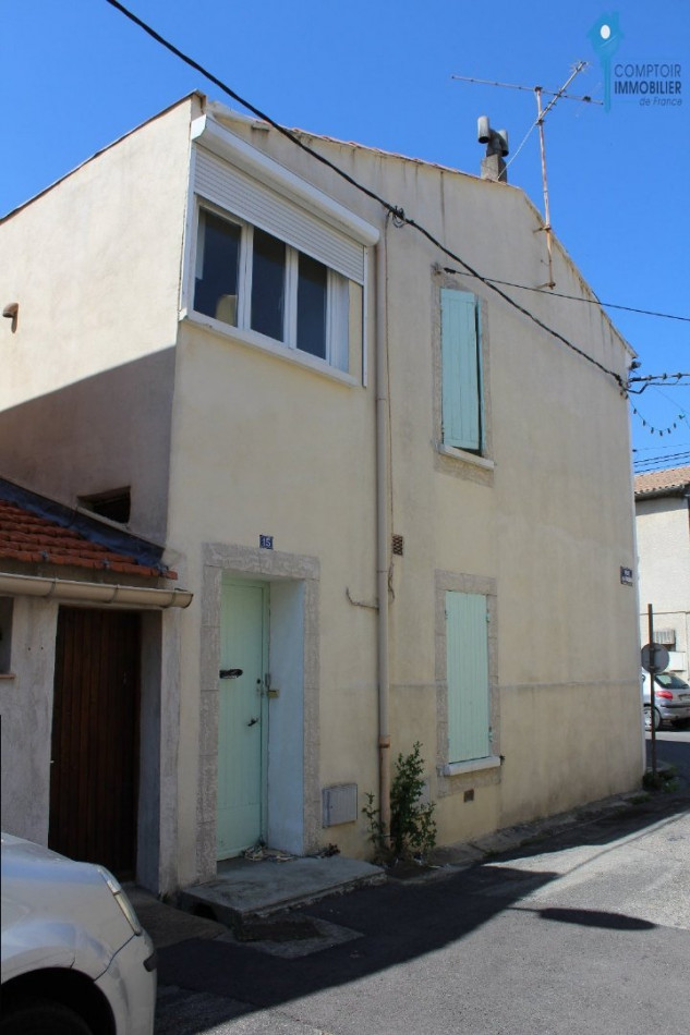 A vendre Chateaurenard 3438035189 Comptoir immobilier de france