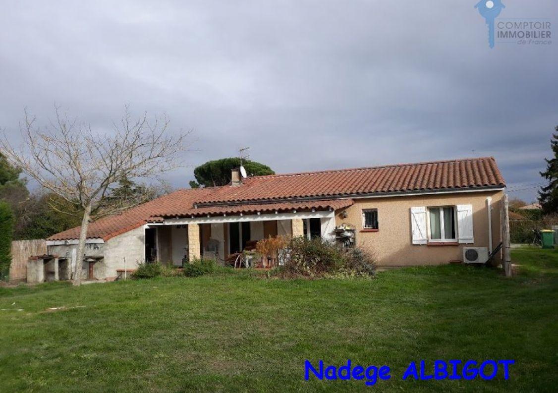 A vendre Launac 3438035205 Comptoir immobilier de france