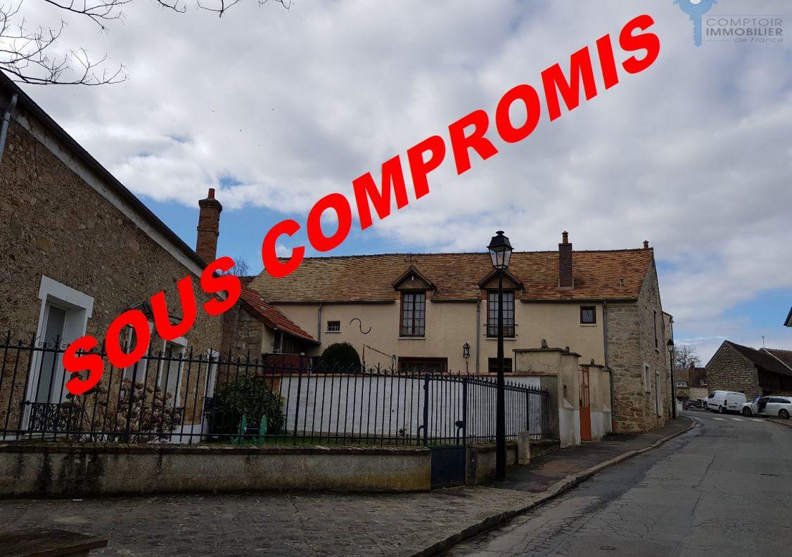 A vendre Champcueil 3438035215 Comptoir immobilier de france