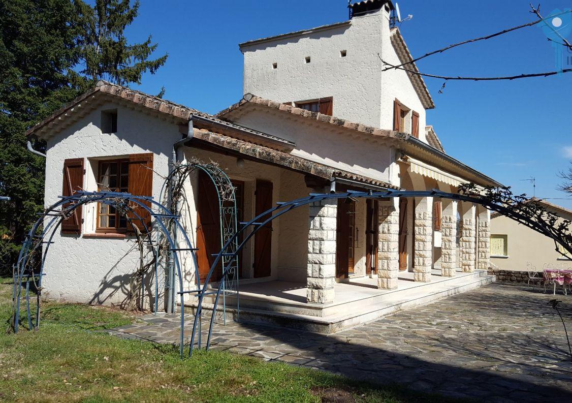 A vendre Joyeuse 3438035245 Comptoir immobilier de france