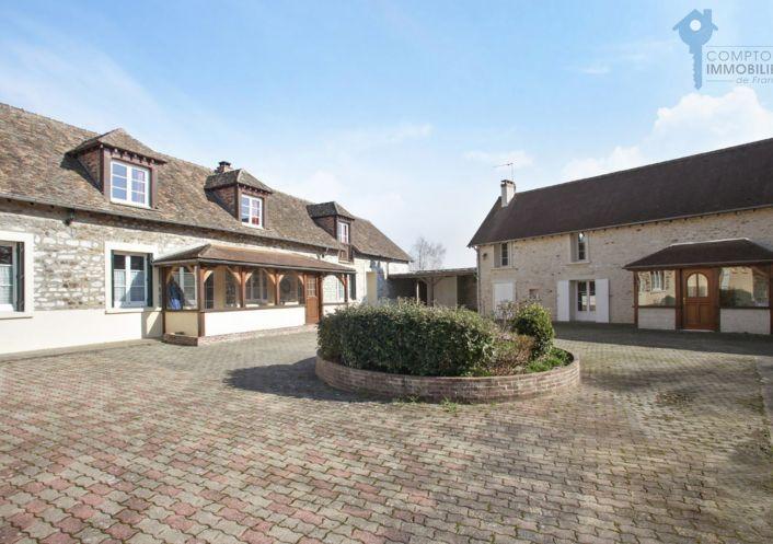A vendre Breval 3438035338 Comptoir immobilier en normandie