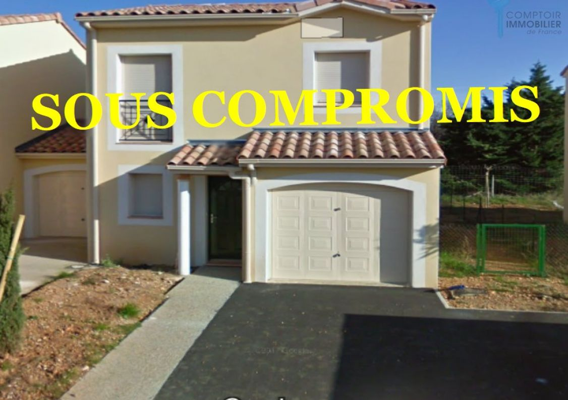 A vendre Saint Gilles 3438035349 Comptoir immobilier de france