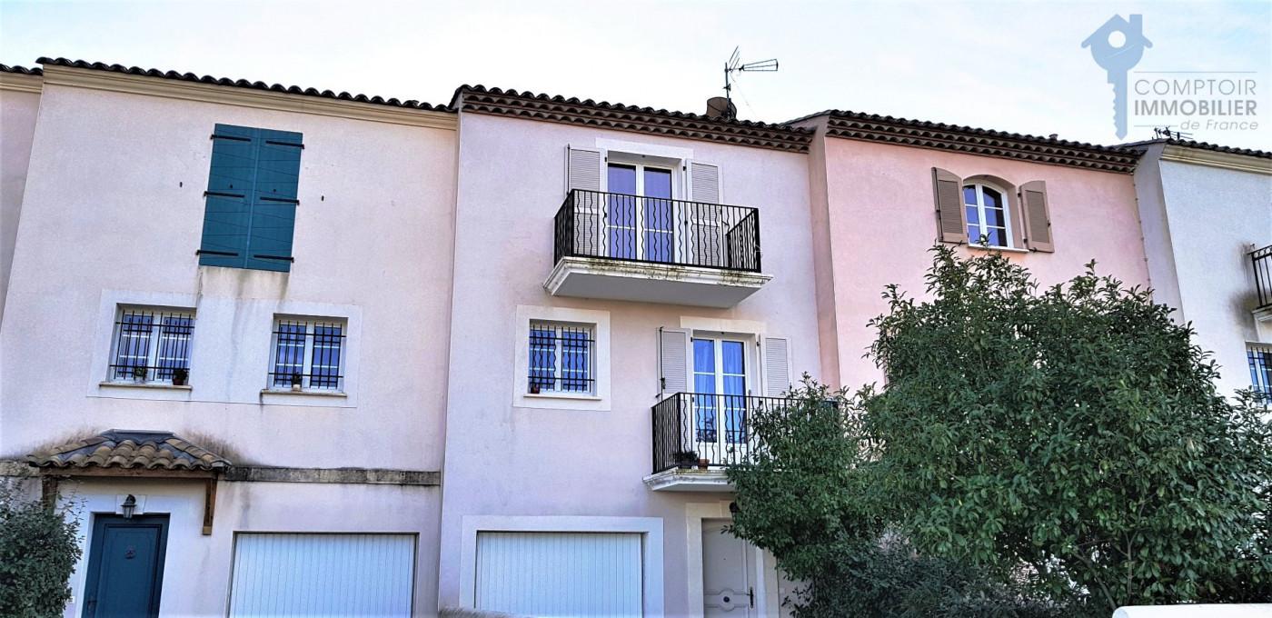 A vendre Juvignac 3438035428 Comptoir immobilier de france
