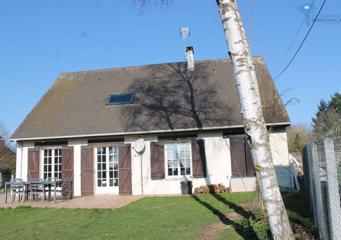 A vendre Pacy Sur Eure 3438035466 Comptoir immobilier de france