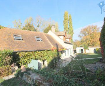 A vendre Anet  3438035467 Comptoir immobilier en normandie