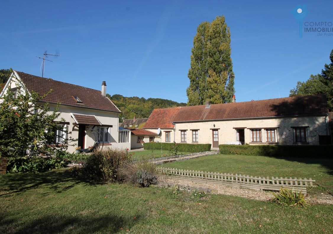A vendre Pacy Sur Eure 3438035468 Comptoir immobilier de france