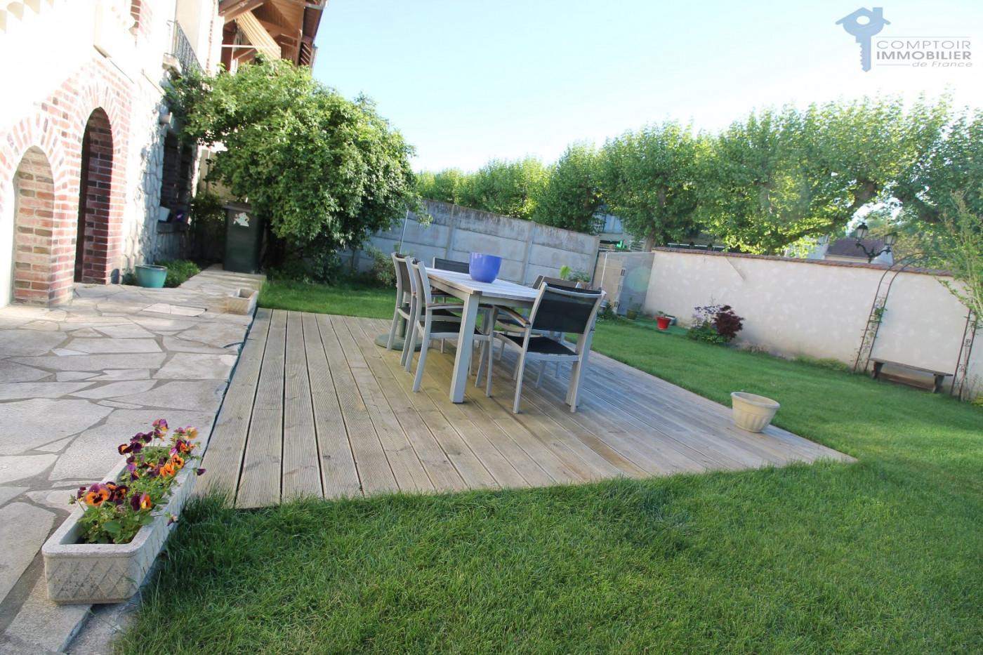 A vendre Anet 3438035469 Comptoir immobilier de france