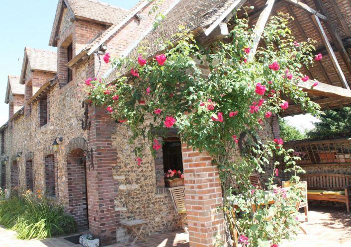 A vendre Pacy Sur Eure 3438035471 Comptoir immobilier en normandie