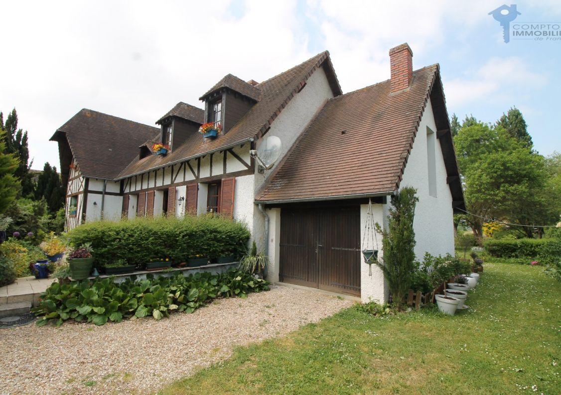A vendre Pacy Sur Eure 3438035474 Comptoir immobilier de france