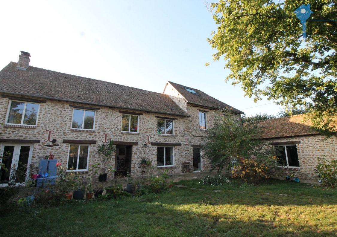 A vendre Pacy Sur Eure 3438035478 Comptoir immobilier de france