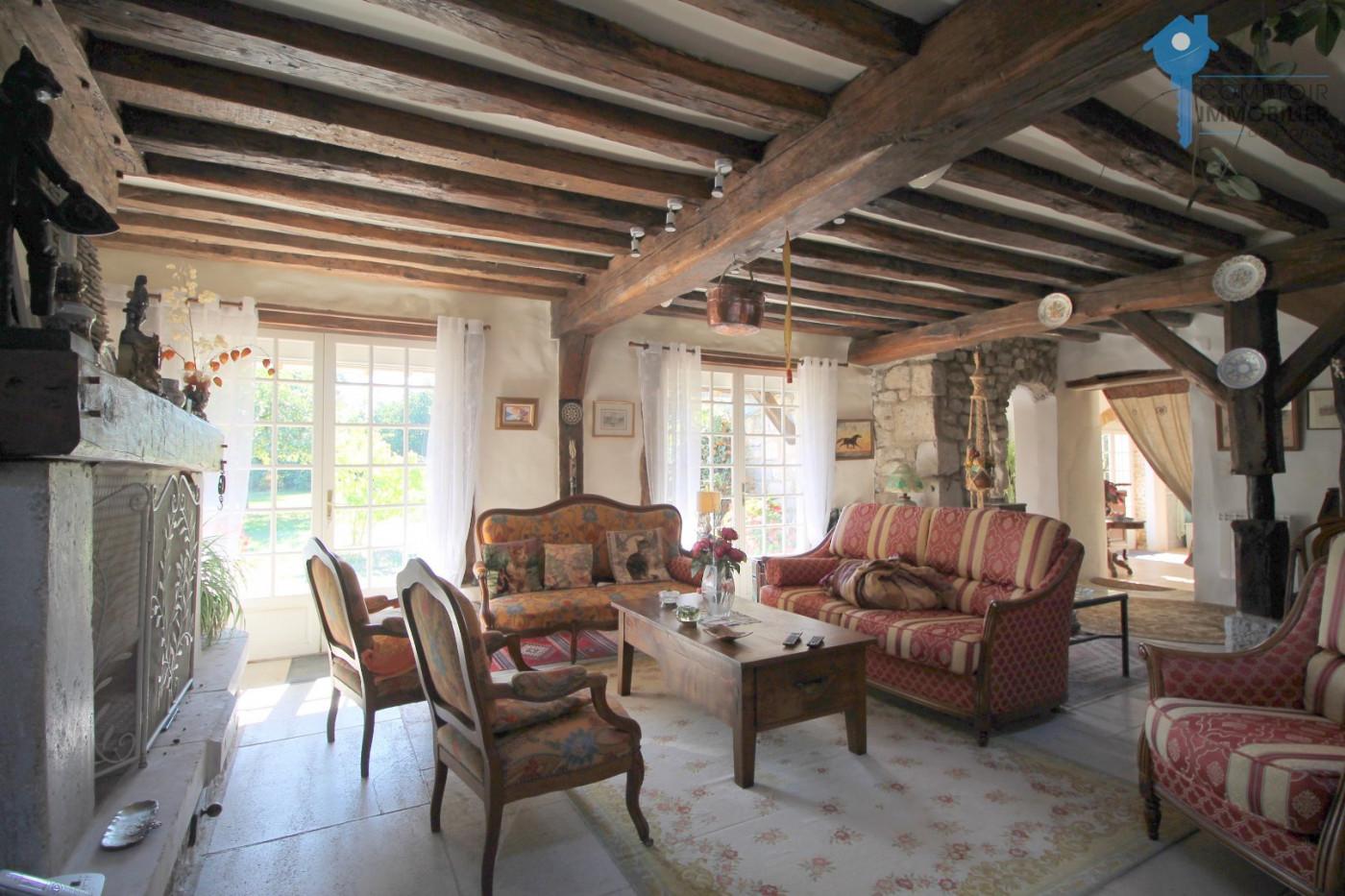 A vendre Vernon 3438035479 Comptoir immobilier de france