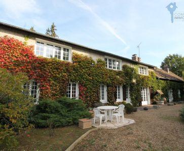 A vendre Anet  3438035480 Comptoir immobilier en normandie