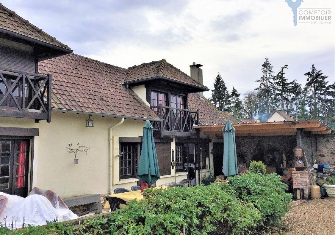 A vendre La Croix Saint Leufroy 3438035631 Comptoir immobilier de france