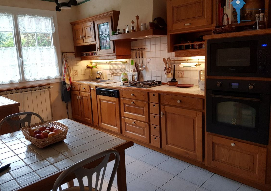 A vendre Champcueil 3438035669 Comptoir immobilier de france
