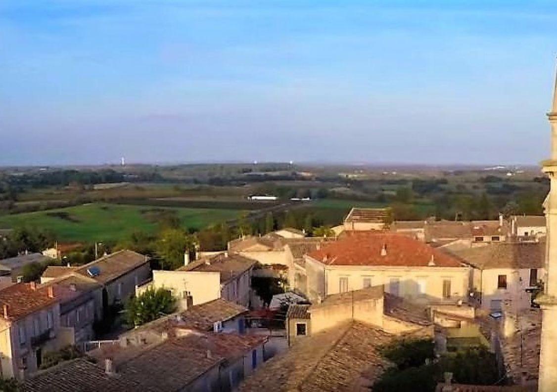 For sale Saint Genies Des Mourgues 3438035737 Comptoir immobilier de france