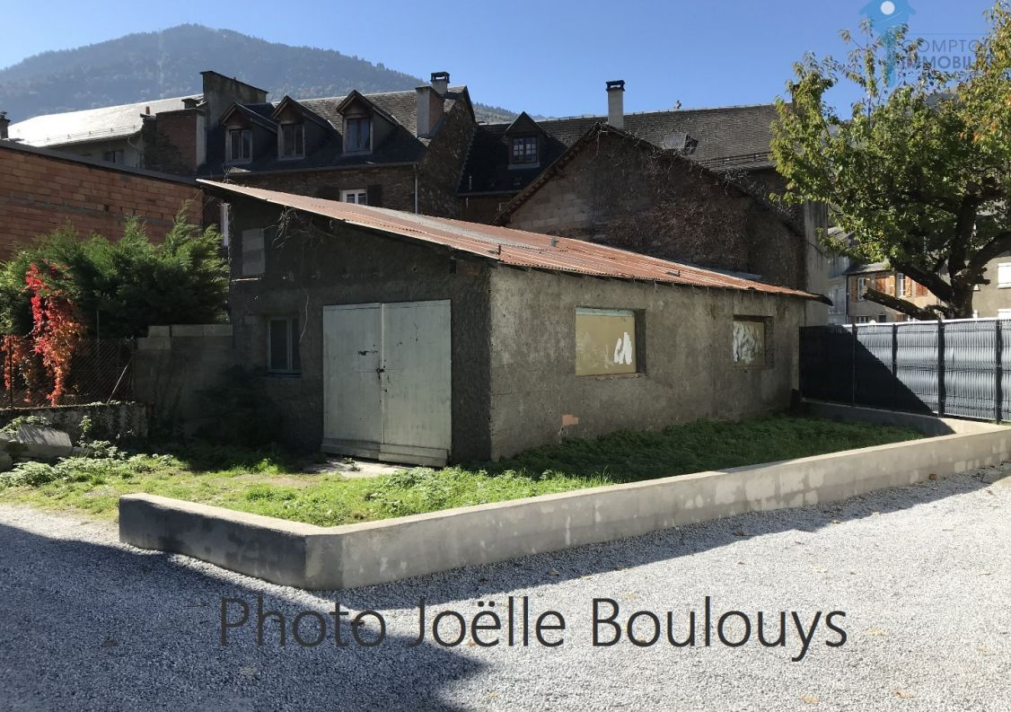 For sale Bagneres De Luchon 3438035741 Comptoir immobilier de france