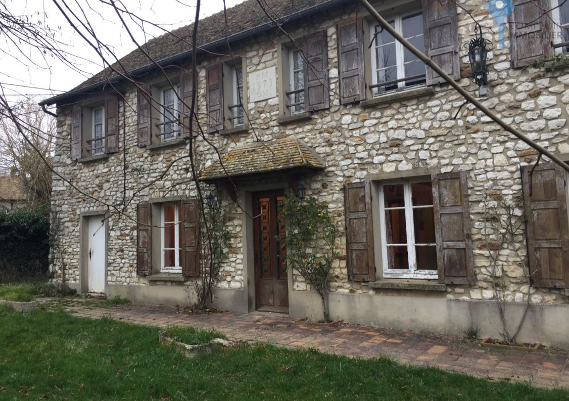A vendre Breval 3438035753 Comptoir immobilier de france