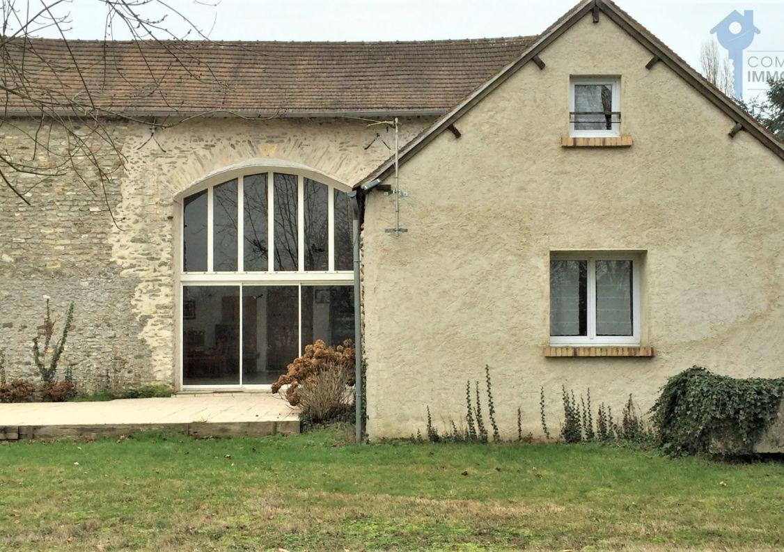 A vendre Breval 3438035858 Comptoir immobilier de france