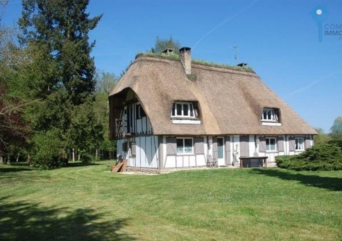 A vendre Pacy Sur Eure 3438035931 Comptoir immobilier de france