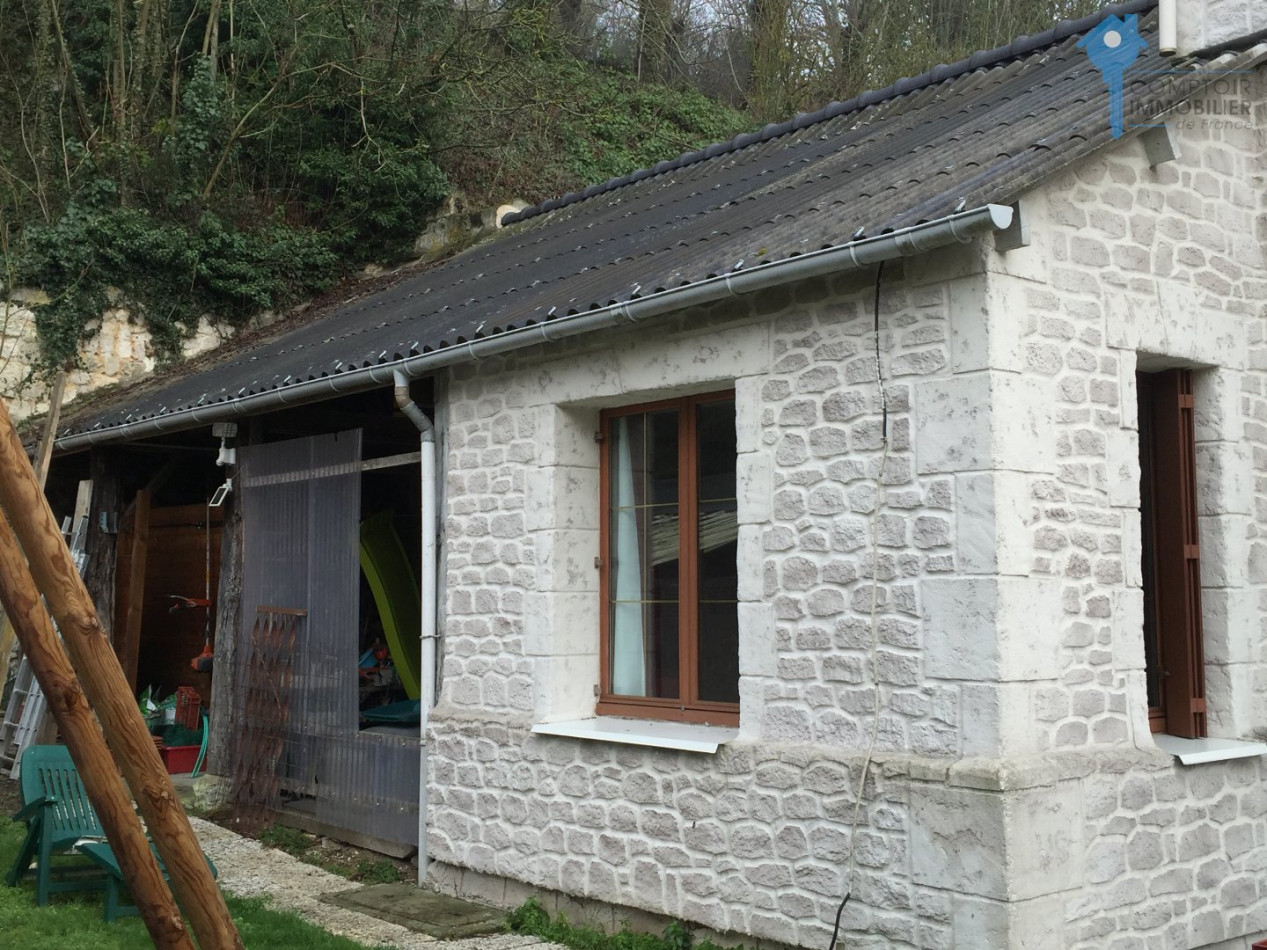 A vendre Val De Reuil 3438036001 Comptoir immobilier de france
